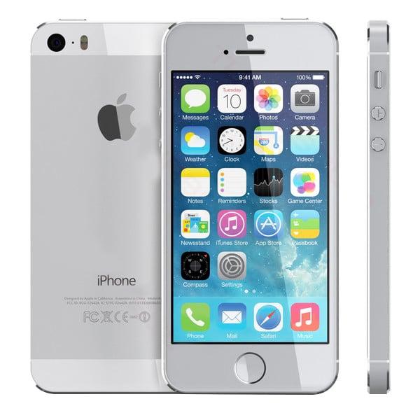 e10fcf15f83df5 ... TabletsApple iPhone 5S 16 GB UK SIM-Free Smartphone – Silver. 🔍. USED