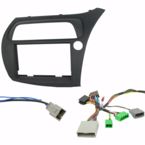 Stereo Fiting Kits & Accessories