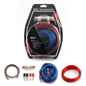 Wiring Kits & Clips