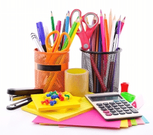 Stationery & Office Supplies